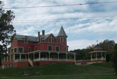 Kat House